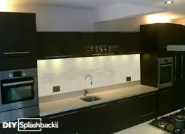 ral 7044 glass splashback