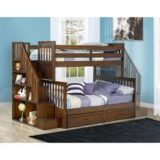 Bunk Bed Desk Combo Plans Furniture Bunk Bed Shelf Attachment Bed Desk Combo Loft Bed