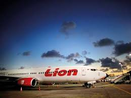 lion air lion air buying 50 boeing 737 jets in 6 2b deal gulfnews com