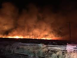 Wildfires Near Ephrata Wa by Three Homes Confirmed Lost In Monument Hill Fire Ncwlife
