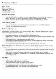 Rn Case Manager Resume Director Of Nursing Resume Free Director Of Nursing Resume
