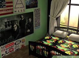 Cool Things To Have In Bedroom by How To Make A Room With Pictures Wikihow