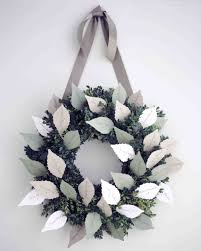 Winter Wedding Decorations Diy 18 Diy Winter Wedding Ideas Martha Stewart Weddings