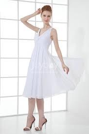 white party dress tea length holiday dresses wedding dress