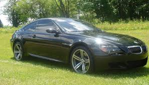 2006 bmw m6 mpg 2006 bmw m6 photos and wallpapers trueautosite