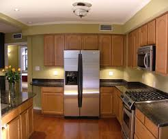 Kitchen Granite Countertops by Work Gallery Pro Tops