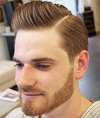 pompadour haircut mens 20 best quiff haircuts to try right now