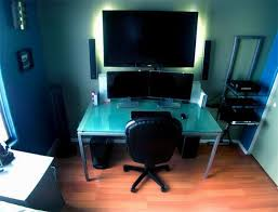Home Office Gaming Setup 17 Best Hybrid Gaming Work Office Ideas Images On Pinterest