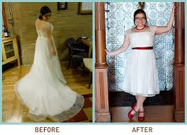 wedding dress alterations cost alterations repairs process and pricing crafty broads