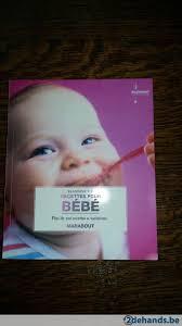 livre cuisine bébé livre cuisine bebe te koop in libramont chevigny 2dehands be