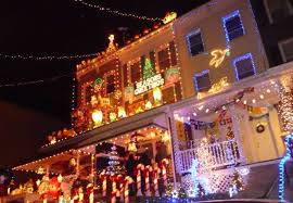miracle on 34th street baltimore maryland style