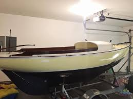 1965 cape cod shipbuilding bullseye sail boat for sale www