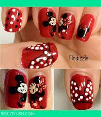 71 best disney nail art images on pinterest disney nails art