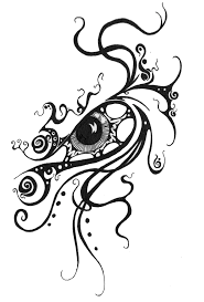 evil eye drawing at getdrawings com free for personal use evil eye