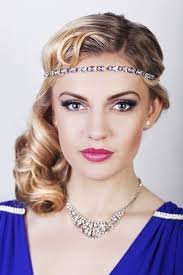 great gatsby womens hair styles 92 best hairstyles images on pinterest hair makeup wedding hair