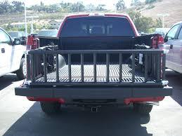 Ford F150 Truck Ramps - amazon com readyramp i beam full sized bed extender ramp black