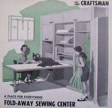 diy craft armoire with fold out table sewing cabinet with fold out table auntie sewing spot pinterest
