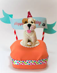 bulldog cake topper 17 wacky must haves for bulldog barkpost