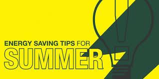 energy saving tips for summer energy saving tips for summer mr electric