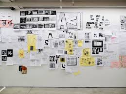 Please Make This Look Nice Exhibition Sheds New Light On The - Wall graphic designs