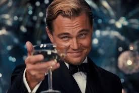 Leonardo Di Caprio Meme - leonardo dicaprio cheers meme generator imgflip