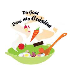 dans ma cuisine logo du gout cuisine jpg