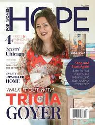 Women Magazine Hope For Women Store U2013 Hope For Women Magazine