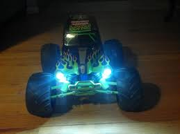 grave digger monster truck rc traxxas grave digger upgrade project r c tech forums