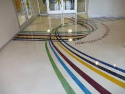 Commercial Flooring Systems Another Standout Commercial Flooring Project By Elite Crete Systems