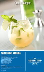 Best Party Cocktails - 15 best captain morgan white rum images on pinterest alcoholic