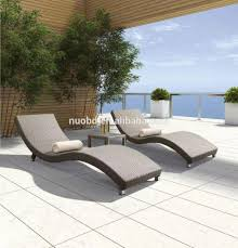 rattan pool sunbed rattan pool sunbed suppliers and manufacturers