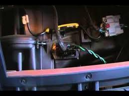 1996 dodge dakota blower motor how to change the blower motor resistor 2002 dodge caravan