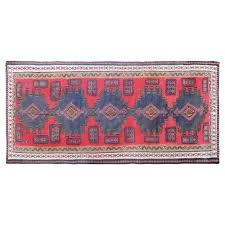 6 square meter vintage azerbaijan hand knotted persian rug merino
