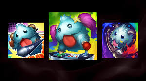 Icon Pop Quiz Halloween Welcome To The Poro Masters Collection League Of Legends