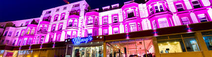 tiffany u0027s hotel blackpool official site book direct hotels on