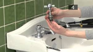 how to fix a dripping tap bib or pillar youtube