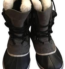 sorel s tivoli boots size 9 sorel on sale up to 70 at tradesy