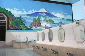 frequently asked questions about japanese public bath houses the difference between onsen and sent