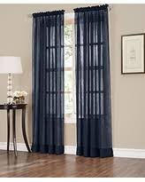 Sheer Navy Curtains Design Ideas Navy Blue Sheer Curtains Warm Home Designs