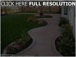Simple Backyard Landscape Design Backyards Winsome Landscaping Ideas For Small Australian