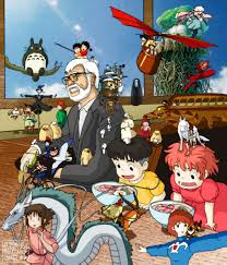 the ghibli museum enter the fantastical world of hayao miyazaki