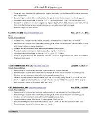 Etl Resume Hadoop Developer Resume 20 Linkedin Profile Summary For Hadoop