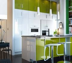Green Kitchens With White Cabinets by Kitchen Green Kitchen Design Ideas Green And White Kitchen