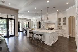 Floor To Ceiling Cabinets For Kitchen I Like The Cabinets To Run All The Way To The Ceiling And I Love