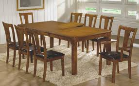 dining room new 8 seat dining room table wonderful decoration