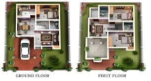1300 square foot house plans square foot house plans sq ft designs sqft design indian 25 45 100