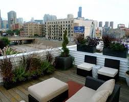 Roof Garden Design Ideas Unique Roof Garden Design With Roof Garden Plants