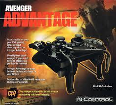 ps3 avenger advantage controller cheat adapter 2017 no controller