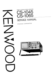 kenwood cs 1045 service manual immediate download