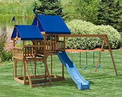 Luxcraft Poly Octagon Picnic Table Swingsets Luxcraft Poly by Amish Yard Our Amish Crafted Poly Furniture And Outdoor Structures